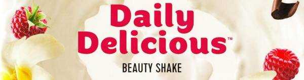 -10% на Daily Delicious Beauty Shake